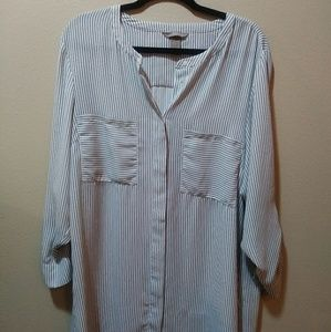 H and M tunic. Size 16